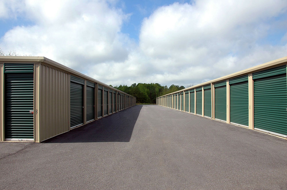 Top 10 Self-Storage Tips for Military Families