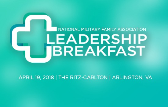 National Military Family Association Event Highlights Issues Impacting Military Health Care
