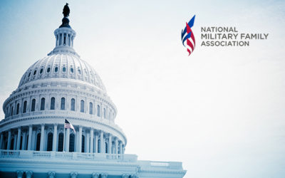 One Law That Covers It All: How the NDAA Impacts Military Families