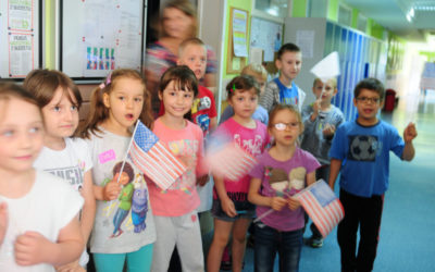 Is Your Military Child's School Falling Short? You're Not Alone.