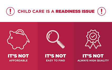 Child Care infographic 2