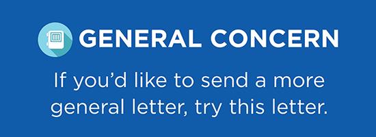 General Concern