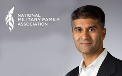 NMFA Announces Ashish Vazirani As New Executive Director and Chief Executive Officer