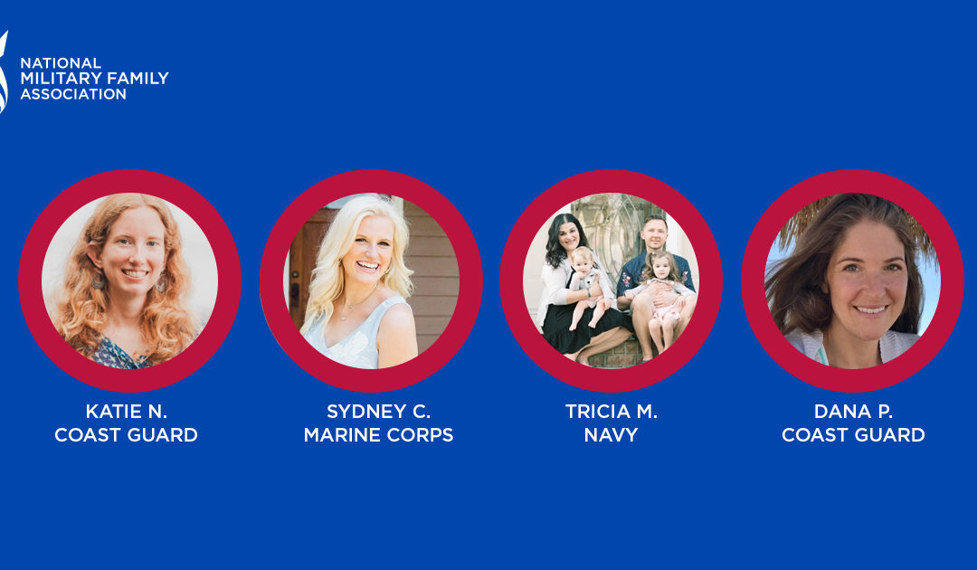 NMFA Surprises Four Military Spouse Entrepreneurs with HUGE News