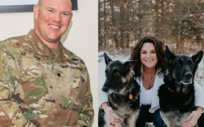 Deployment and Covid-19: Encouragement for Military Families