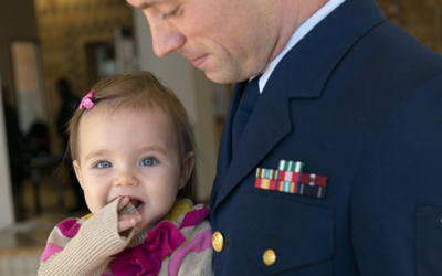 CDC Policy Changed, Coast Guard Families Regain Priority