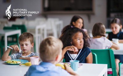 Dealing With Food Insecurity in a Pandemic? What Military Families Need To Know.