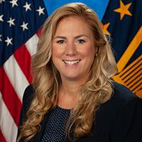 Dr. Keita M. Franklin