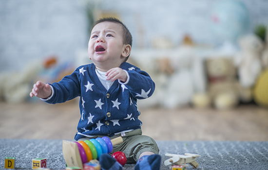 Confused About Military Child Care Changes? Here's What You Need To Know.