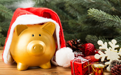 Holiday Budgets for Military Families: 5 Tips to Stay on Track
