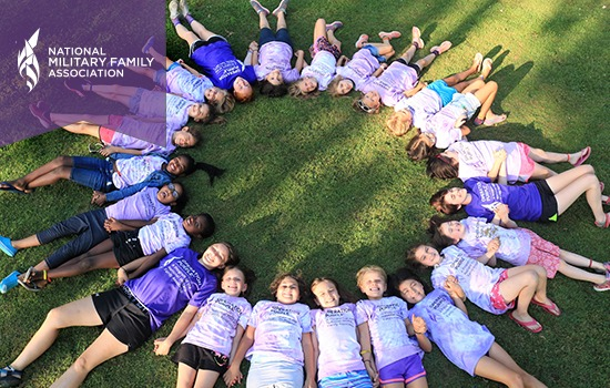 Applications are Open for Operation Purple Camps!