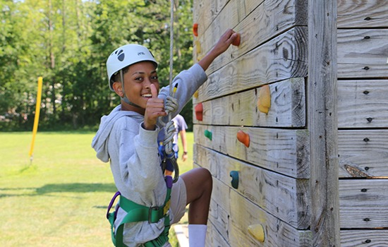 Operation Purple Camp - National Military Family Association