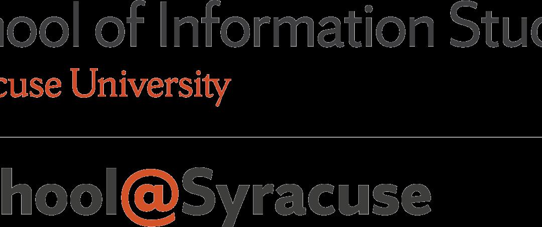 Information Studies@Syracuse