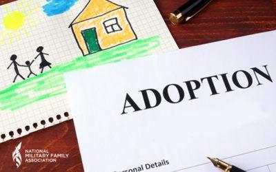 Military Adoption 101