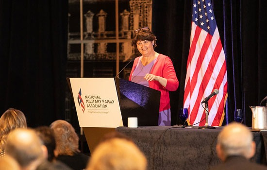 NMFA's Education Revolution Event Focuses on Education Standards for Military Kids