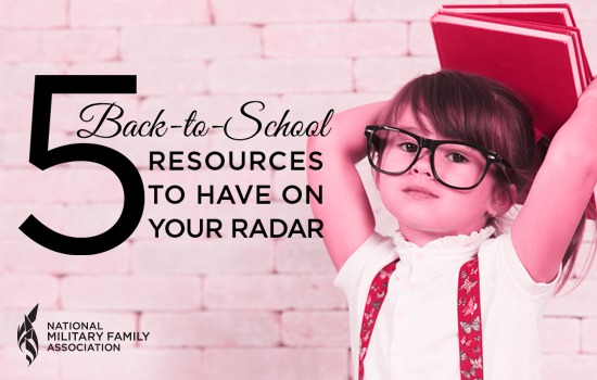5 Back-to-School Resources to Have on Your Radar