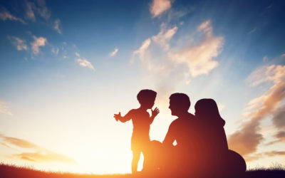 Being Grateful as a Military Family During COVID-19