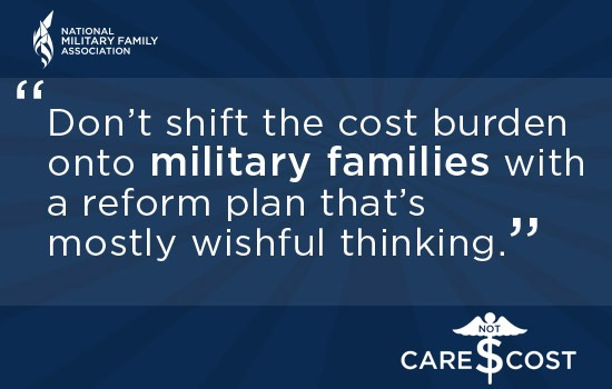 Care Not Cost: Why is this So Hard to Understand?