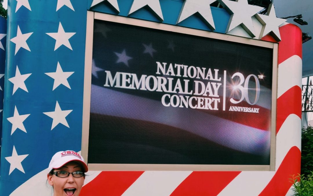 PBS's 30th Anniversary Memorial Day Concert will Hit Right in the Feels