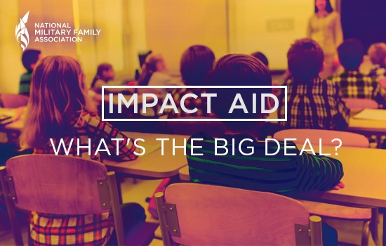 What's the Big Deal About Impact Aid?