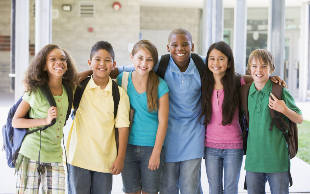 Teachers as Teammates: The Key to Success for Your Military Child's Education