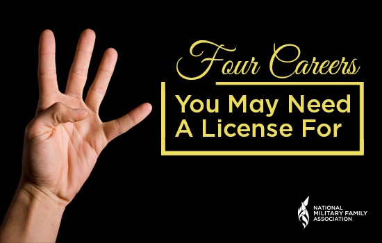 4 Careers You May Need a License For