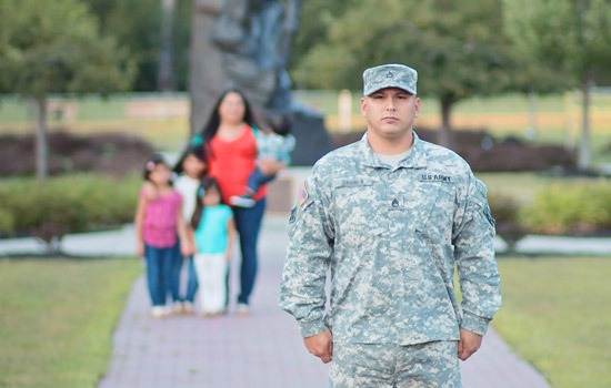 Military Retirement: What Do Families Need to Know?