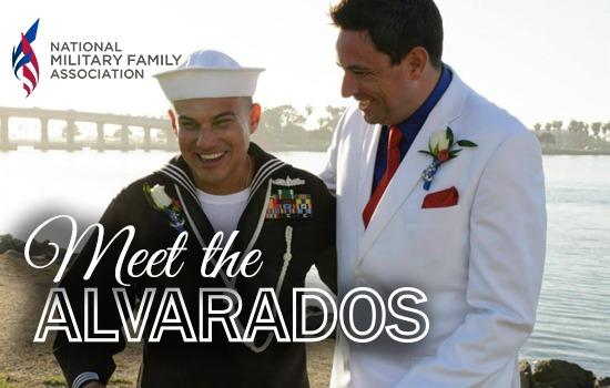 Meet the Alvarados!
