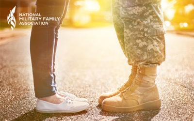 Thinking About Military Marriage Counseling? Consider This