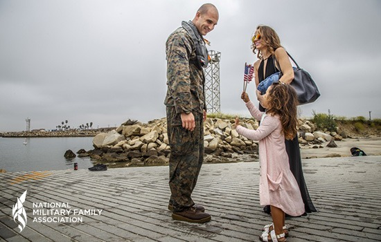 White House Launches New Website Focusing on State Licensure Hurdles for Military Spouses