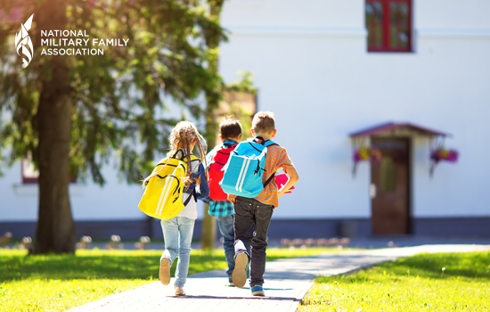 Military Family Shoppers Guide to Finding a Good School