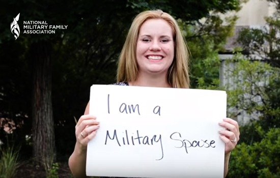 Calling All Determined, Passionate, Driven Military Spouses!