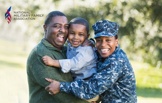 "Navy Changes to ""Up or Out"" Give Hope to Military Families"