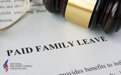 Paid Family Leave Allows Working Military Spouses to Focus on Family and Career