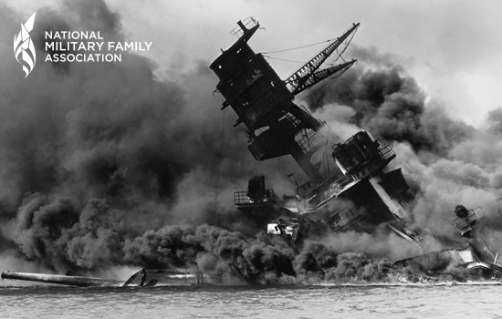 Pearl Harbor Through the Eyes of the Military Family