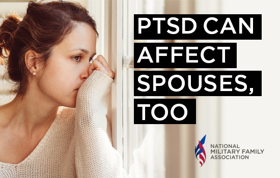 Military Spouses: Are You Experiencing PTSD Symptoms?