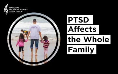 """PTSD Awareness: """"Either Your Family Implodes, Or You Do"""""""