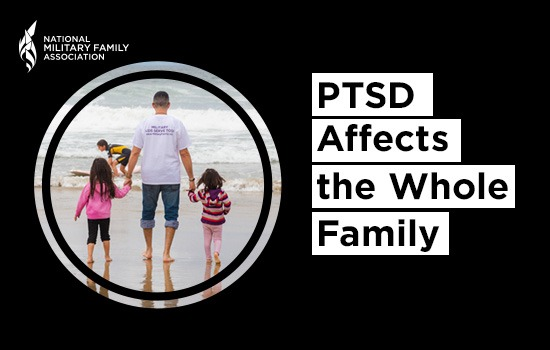 "PTSD Awareness: ""Either Your Family Implodes, Or You Do"""