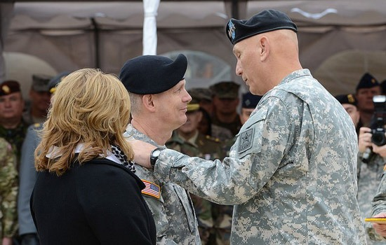 NEW Retirement Plan: Will Your Military Family Opt-In?