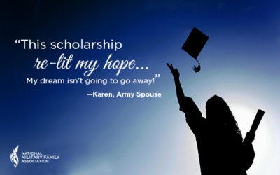 Time to Celebrate! Apply for an NMFA Scholarship ALL YEAR LONG!